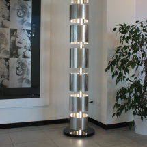 Rome Pillar - Lamps